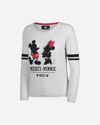 CITYWEAR bambina DISNEY OVER ST MICKY&MINNIE JR