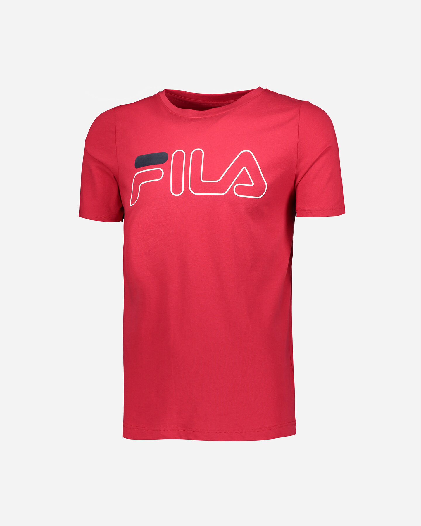 T-Shirt FILA BIG LOGO M S4067076 scatto 5