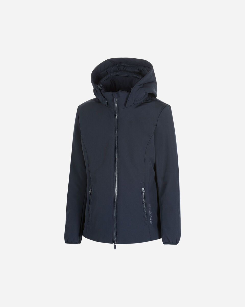 Giacca ADMIRAL SOFTSHELL JR S4081723 scatto 0