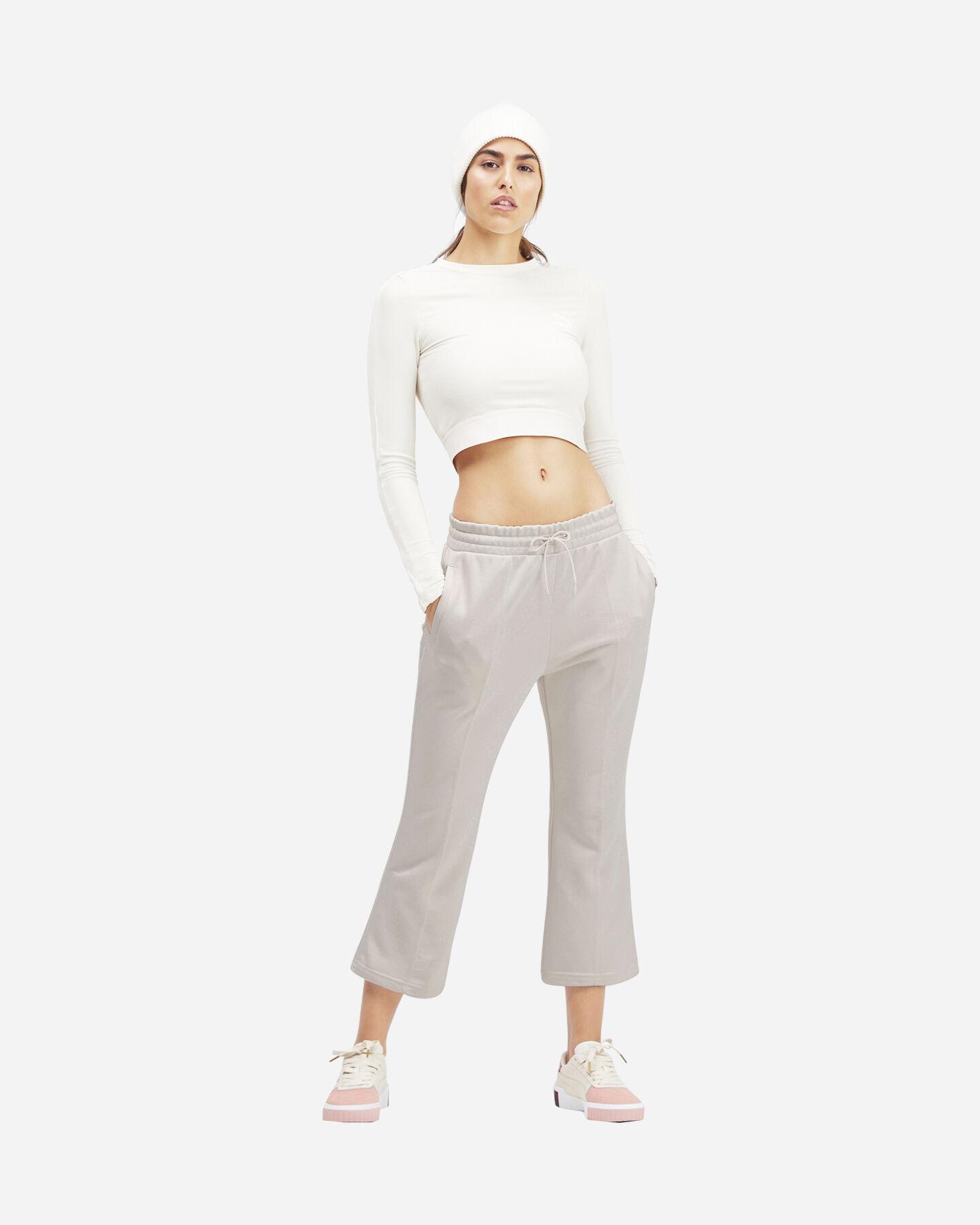 Pantalone PUMA CALI W S5096039 scatto 4