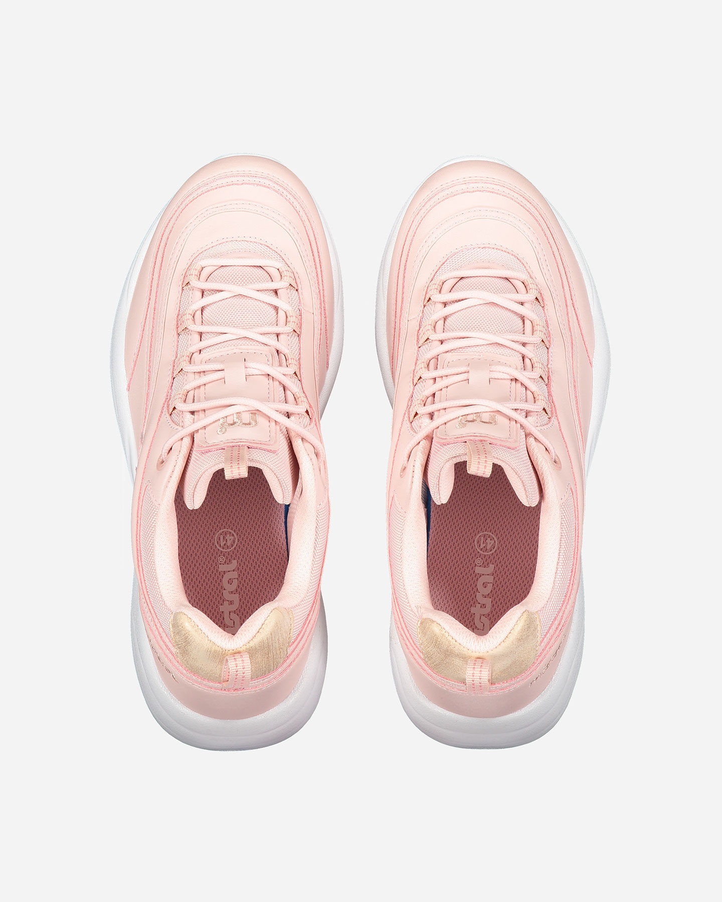Scarpe sneakers MISTRAL RAGE W S4077475 scatto 3