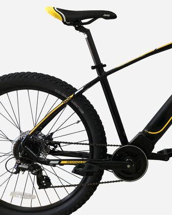 Bici elettrica JEEP E-BIKE HARDTAIL 27,5