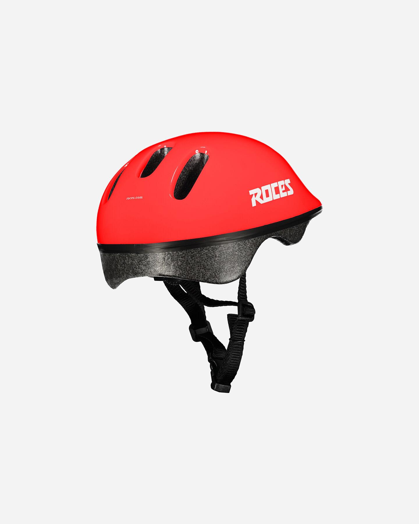 Protezione pattinaggio ROCES HELMET KID JR S1297731 scatto 1