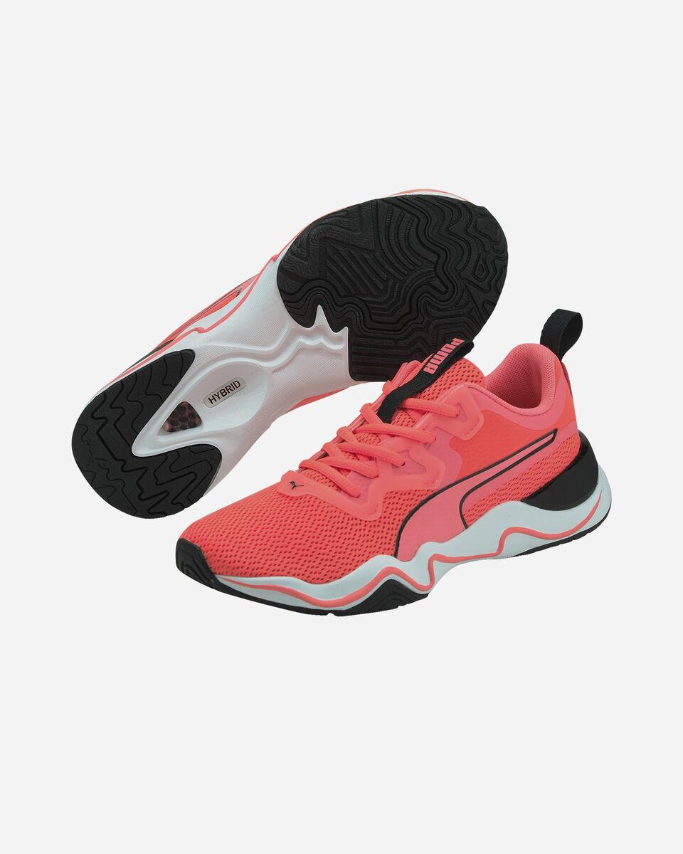 Scarpe sportive PUMA ZONE XT W S5188377 scatto 1