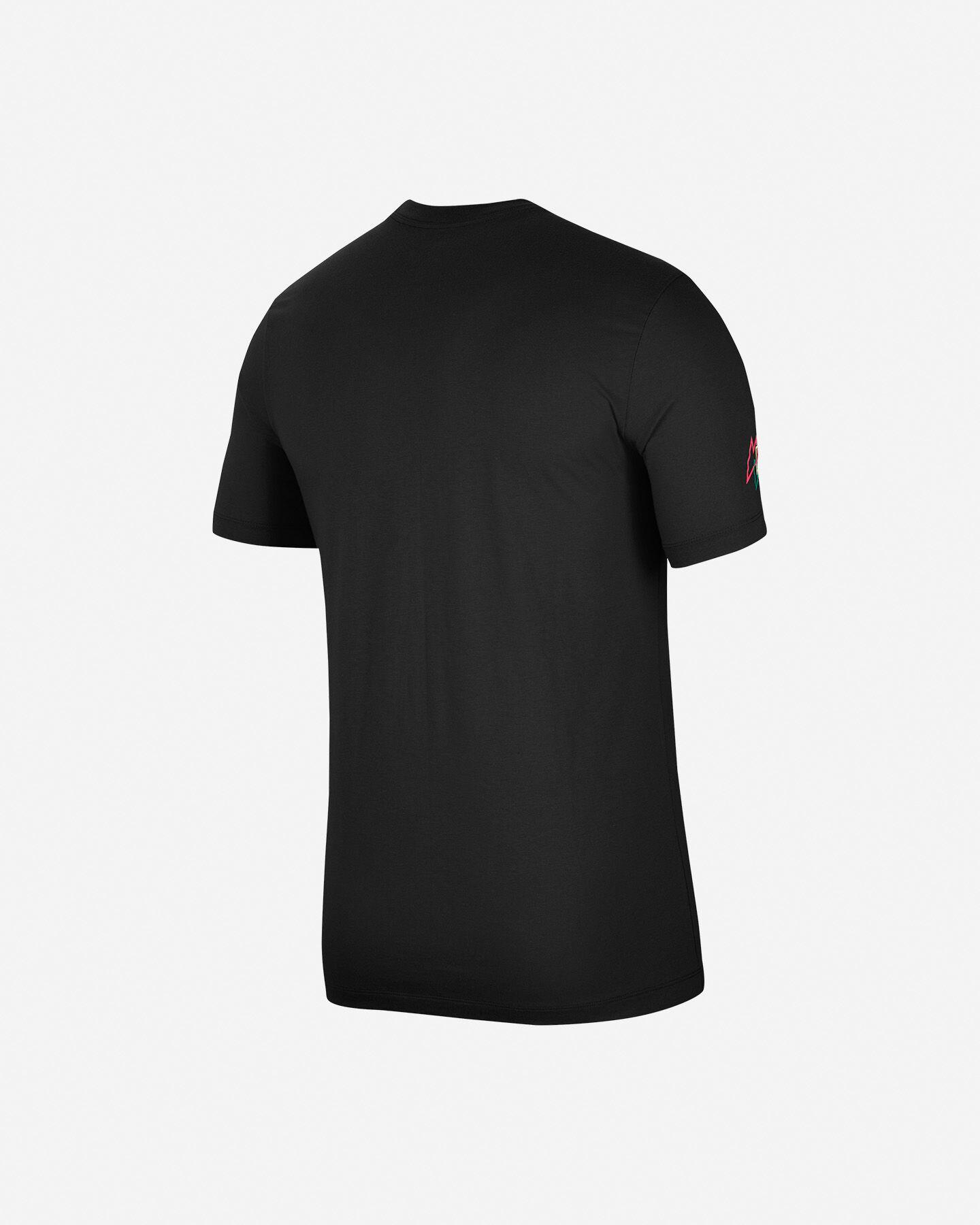 T-Shirt NIKE JORDAN SPORT DNA M S5248840 scatto 1