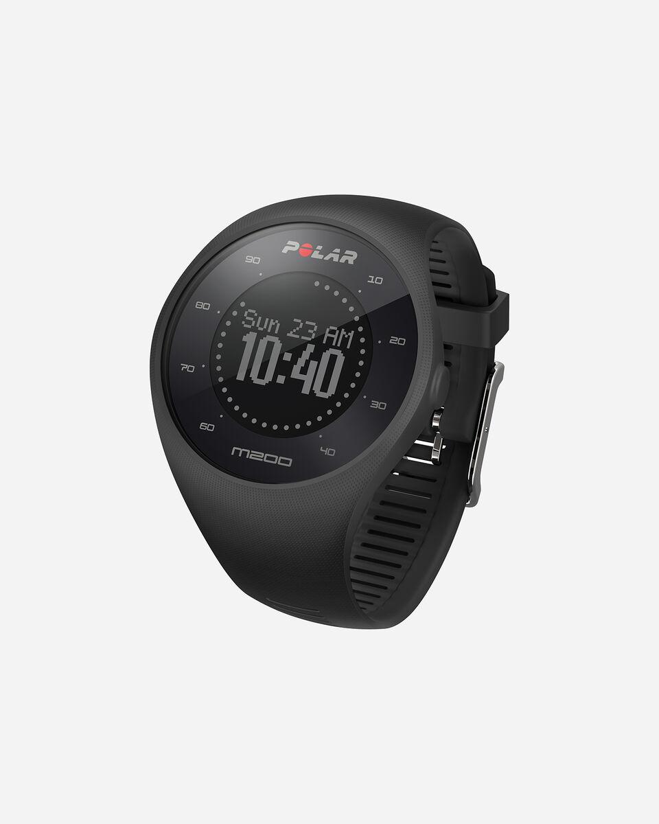 Orologio multifunzione POLAR M200 S4023952|1|UNI scatto 4