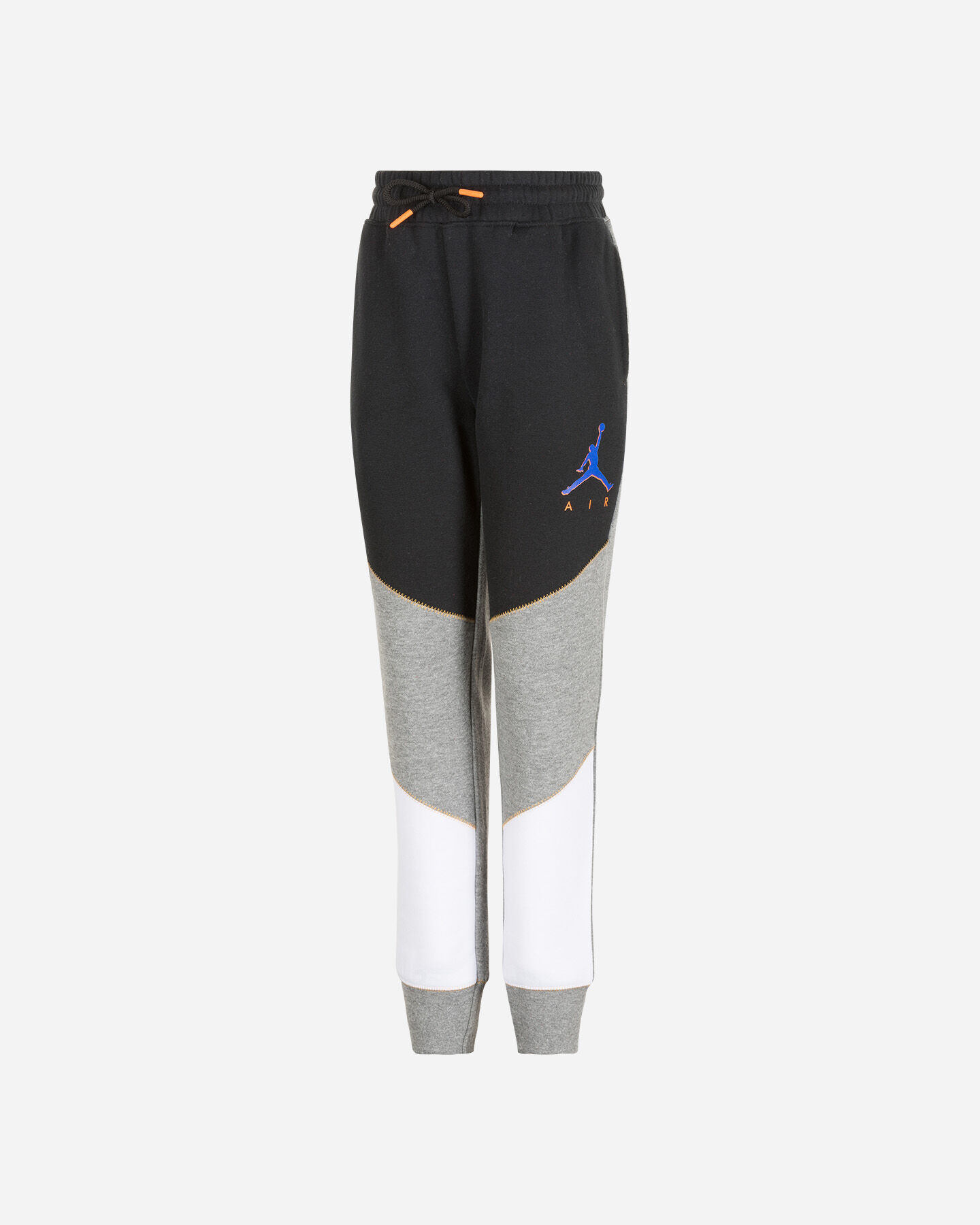Pantaloncini basket NIKE JORDAN CROSS COURT JR S5262587 scatto 0