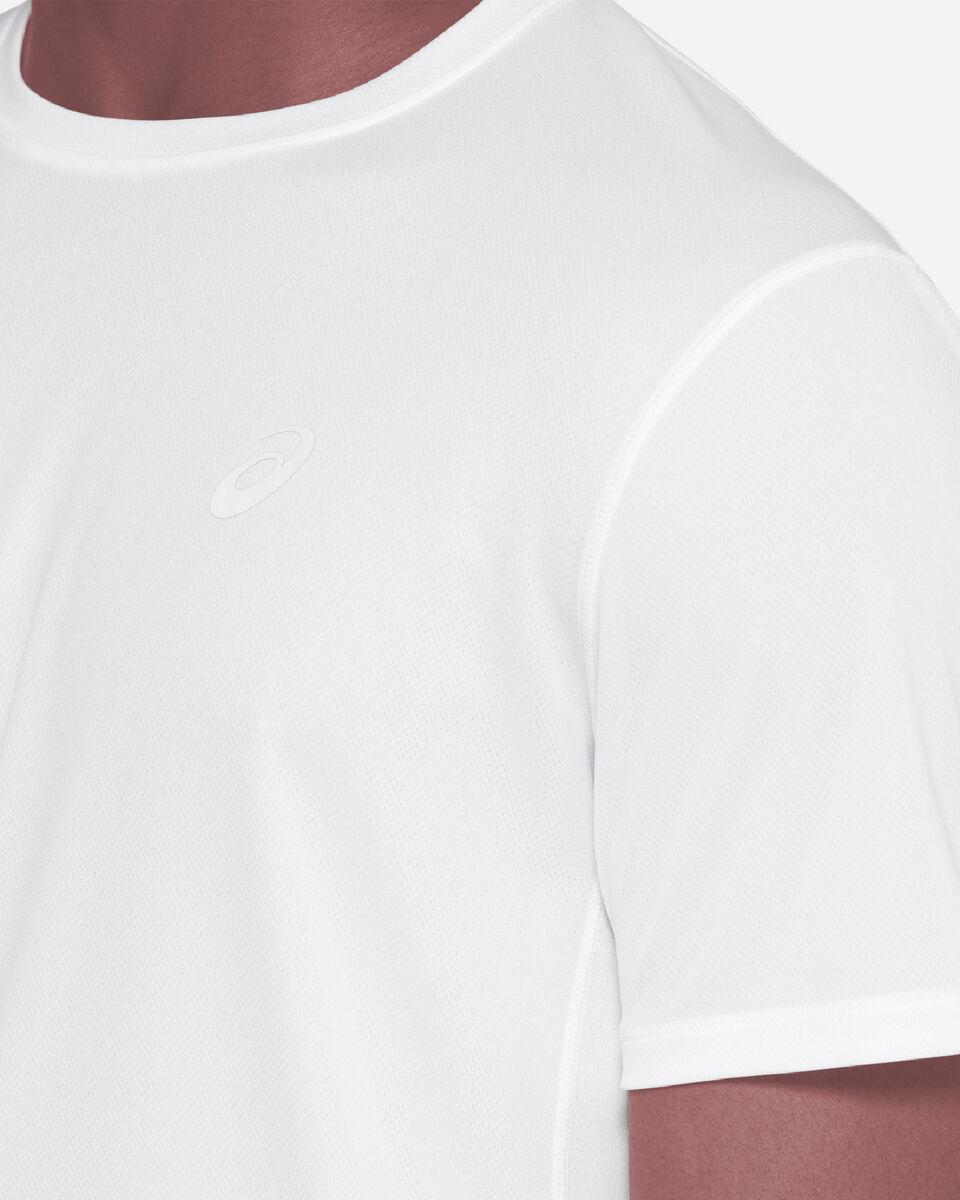 T-Shirt running ASICS KATAKANA M S5159544 scatto 3