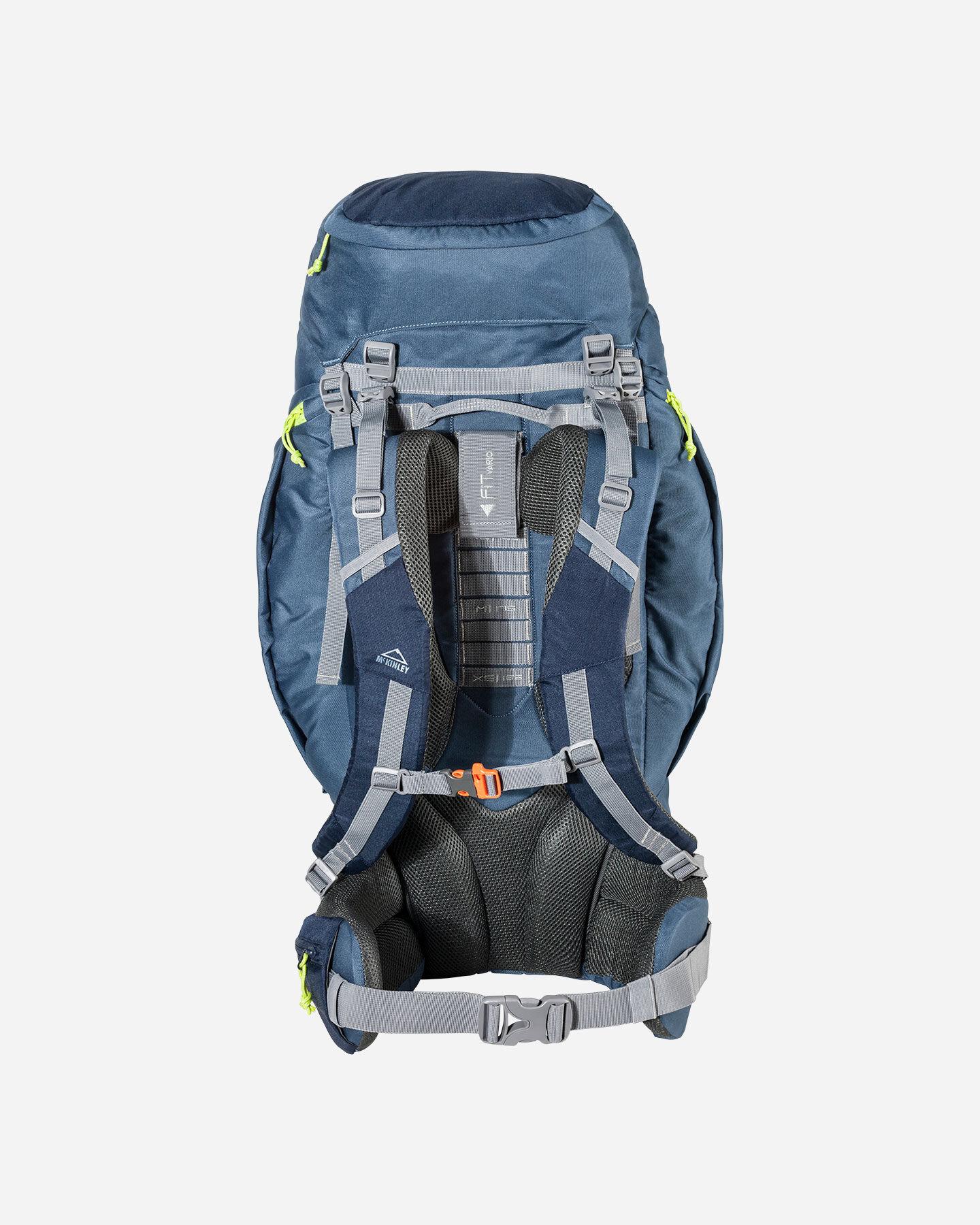 Zaino trekking MCKINLEY MAKE 65+10 RC S2001465|900|15 scatto 1