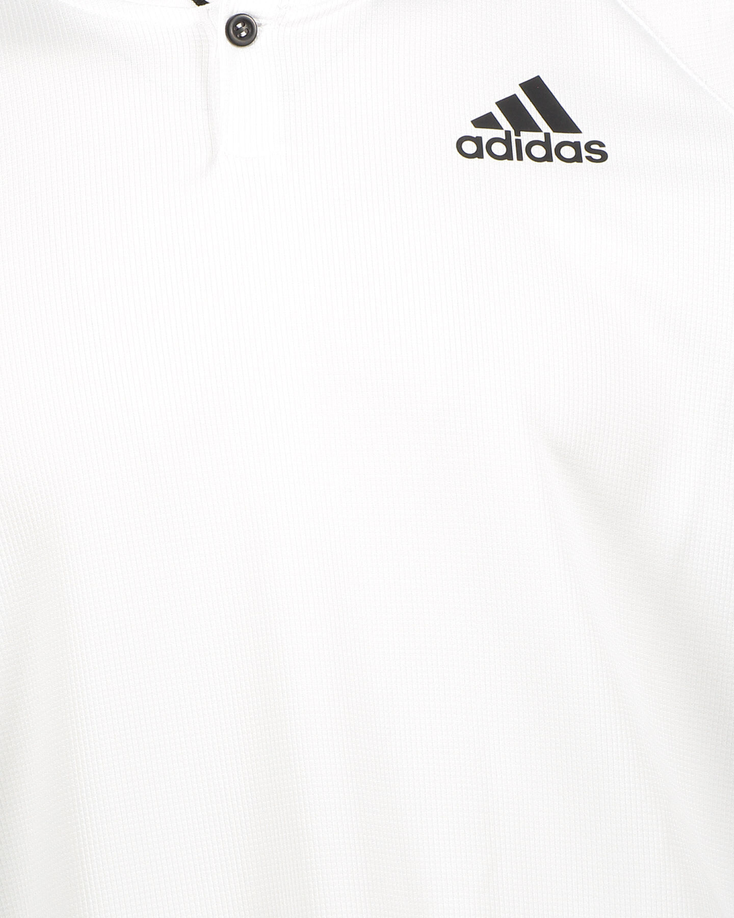 Polo tennis ADIDAS CLUB RIB M S5275073 scatto 2