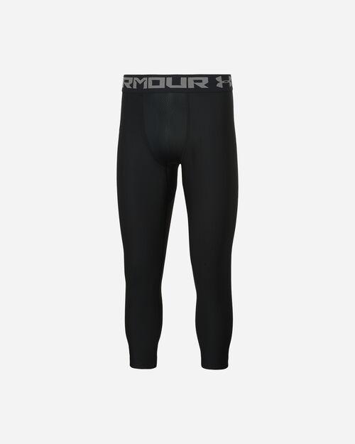 Pantalone training UNDER ARMOUR HEAT GEAR ARMOUR COMPRESSION 3/4 M