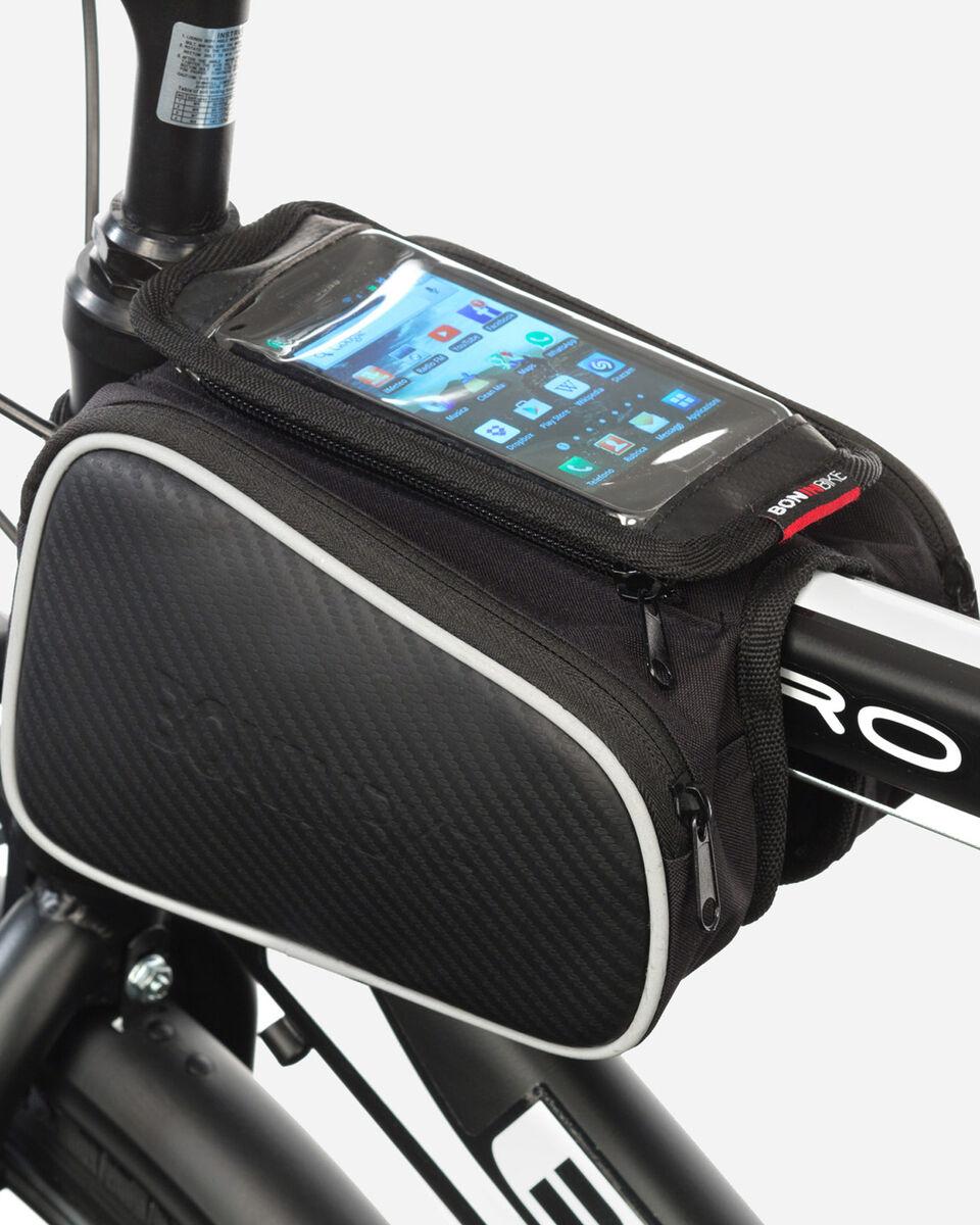 Borsa bici BONIN PORTA SMARTPHONE S4030578|1|UNI scatto 0