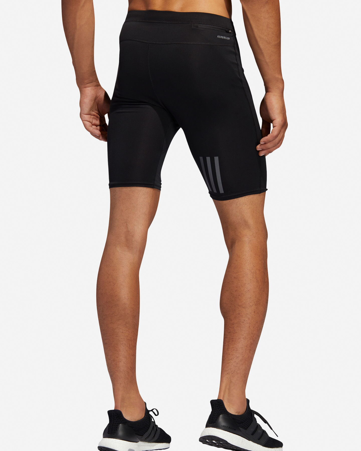 Short running ADIDAS OWN THE RUN M S5150916 scatto 4