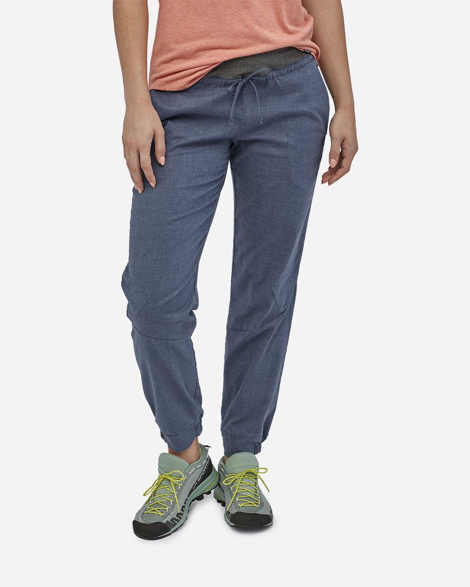 Pantalone outdoor PATAGONIA HAMPI ROCK W S4077590 scatto 1