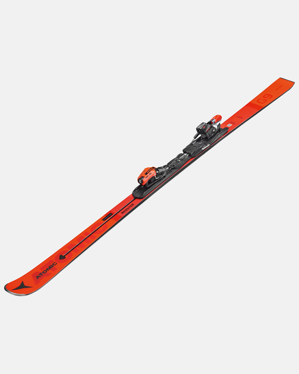 Sci ATOMIC REDSTER G9 + X 12 TL GW S5155603 scatto 3
