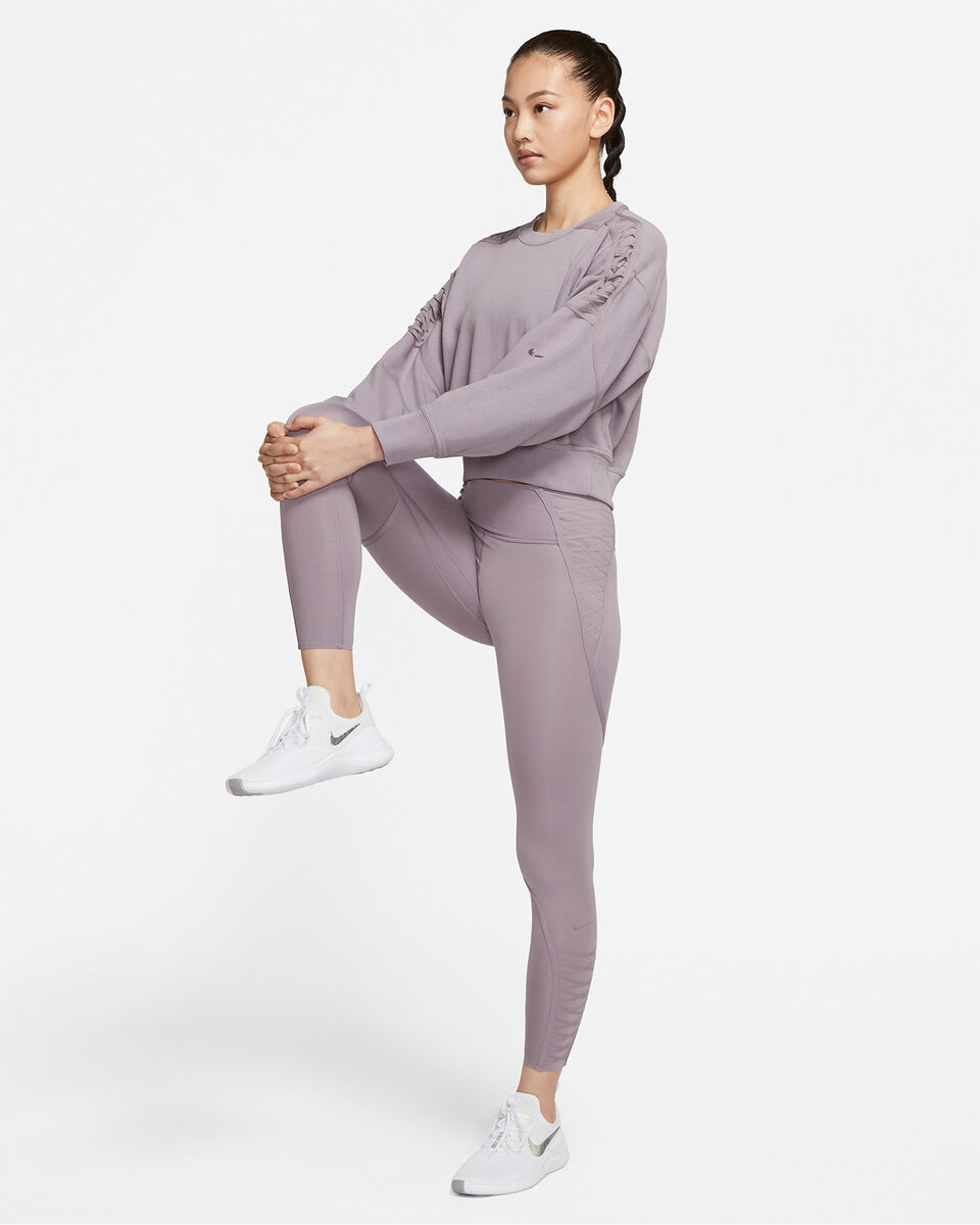 Leggings NIKE ONE LUX 7/8 W S5270517 scatto 5