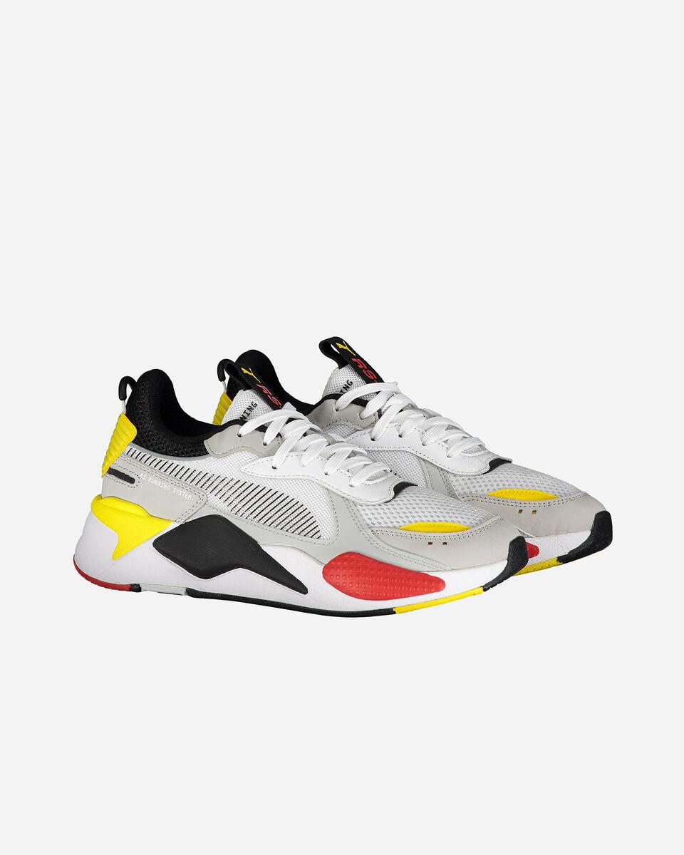 Scarpe sneakers PUMA RS-X TOYS M S5182806 scatto 1