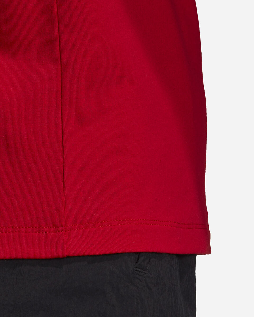 T-Shirt ADIDAS TREFOIL W S5210937 scatto 5