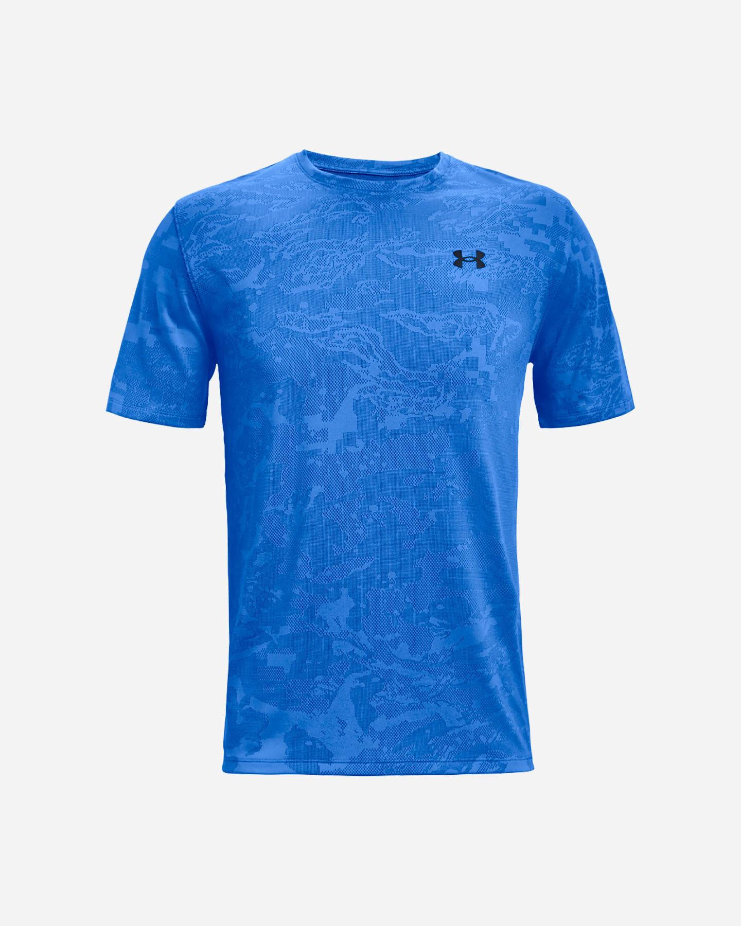 T-Shirt training UNDER ARMOUR TRAINING VENT M S5287261 scatto 0