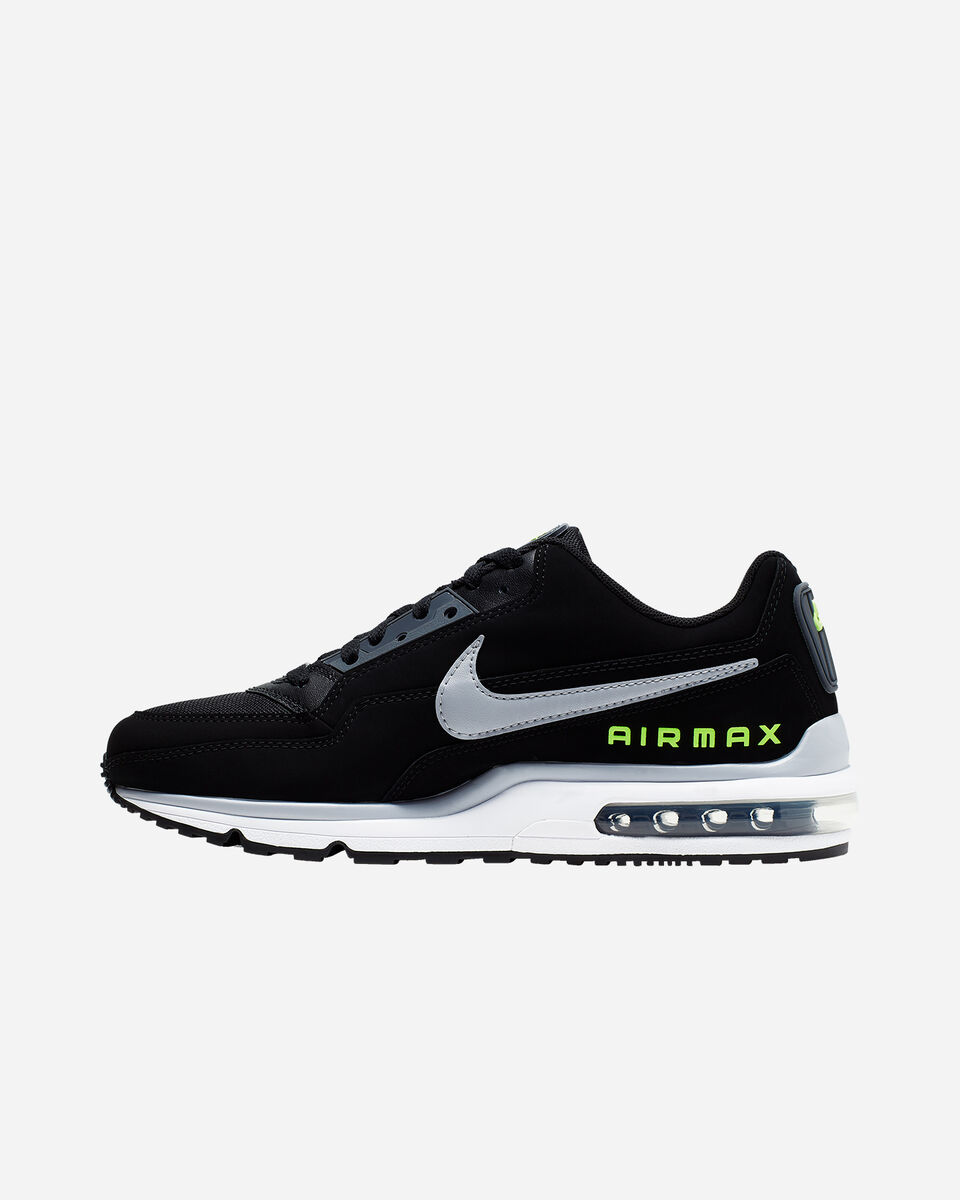 Scarpe sneakers NIKE AIR MAX LTD 3 M S5093167 scatto 4