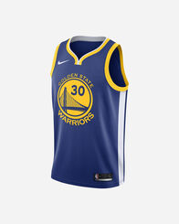 ABBIGLIAMENTO uomo NIKE GOLDEN STATE WARRIORS CURRY