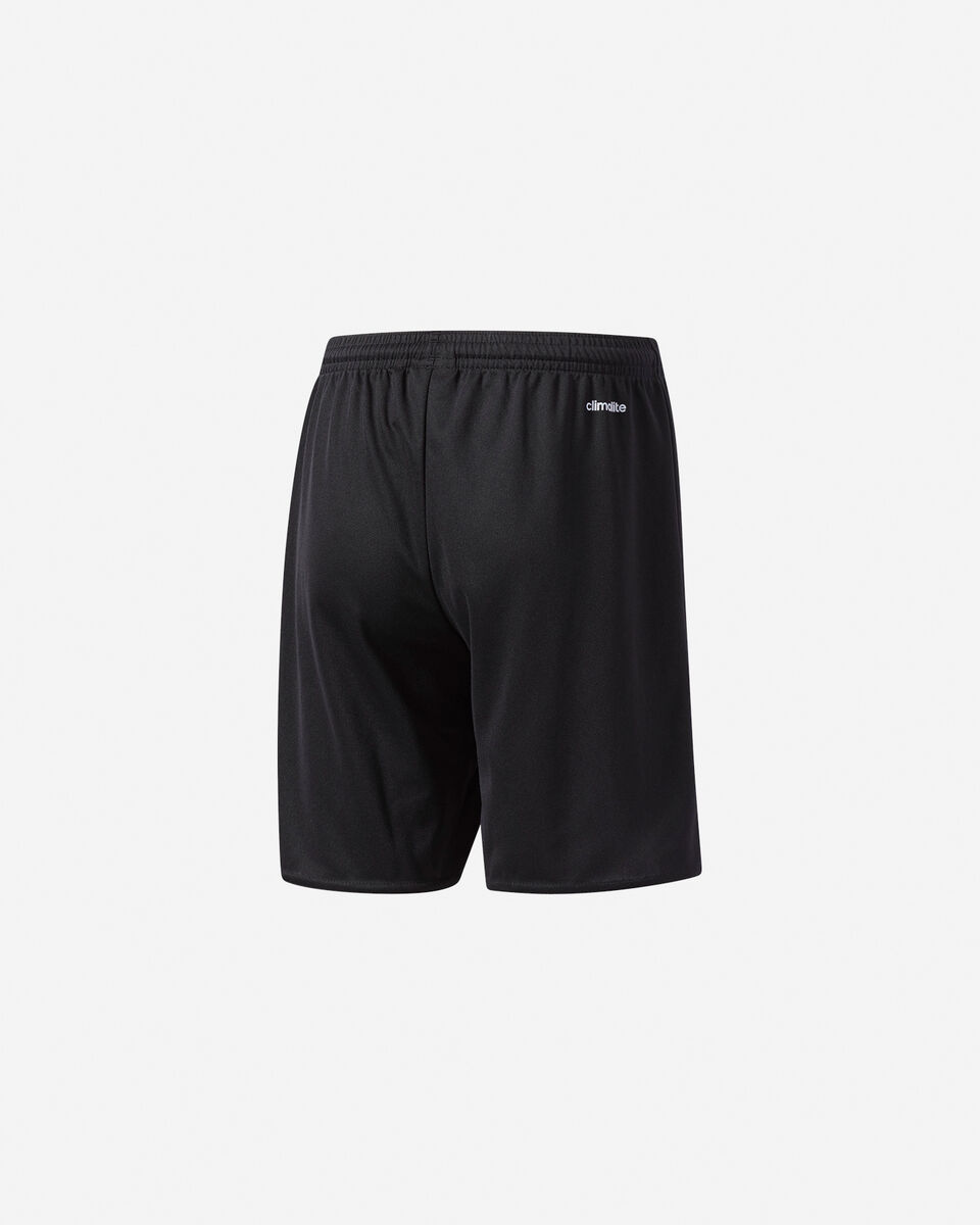 Pantaloncini calcio ADIDAS PARMA 16 SHO YOUTH JR S5150738 scatto 1