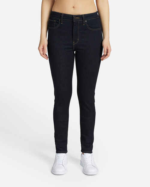 Jeans LEVI'S 721 HIGH RISE SKINNY W