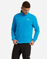OUTDOOR uomo THE NORTH FACE 100 GLACIER HZ M