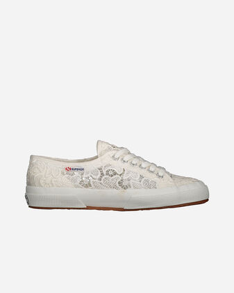 Scarpe sneakers SUPERGA MACRAME W