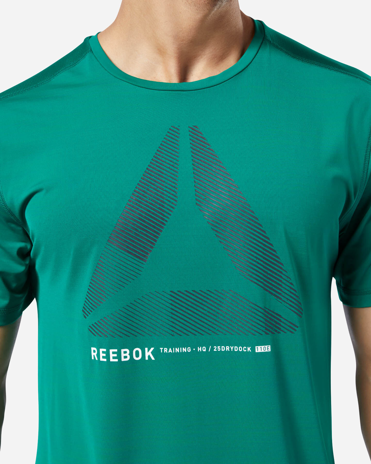 T-Shirt training REEBOK ONE SERIES TRAINING ACTIVCHILL MOVE M S5082234 scatto 5