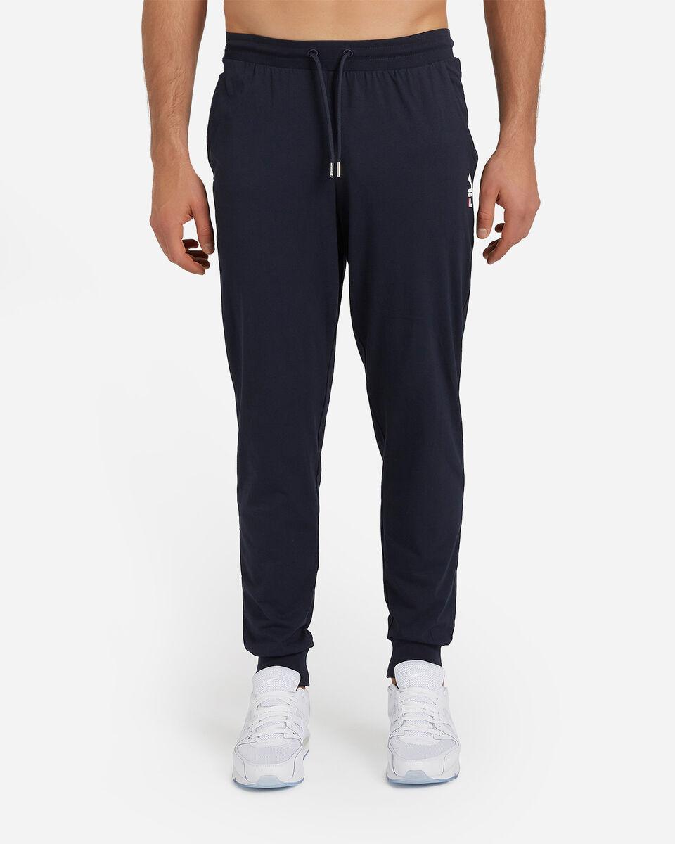 Pantalone FILA CUFF SPORT PANTS M S4034297 scatto 0