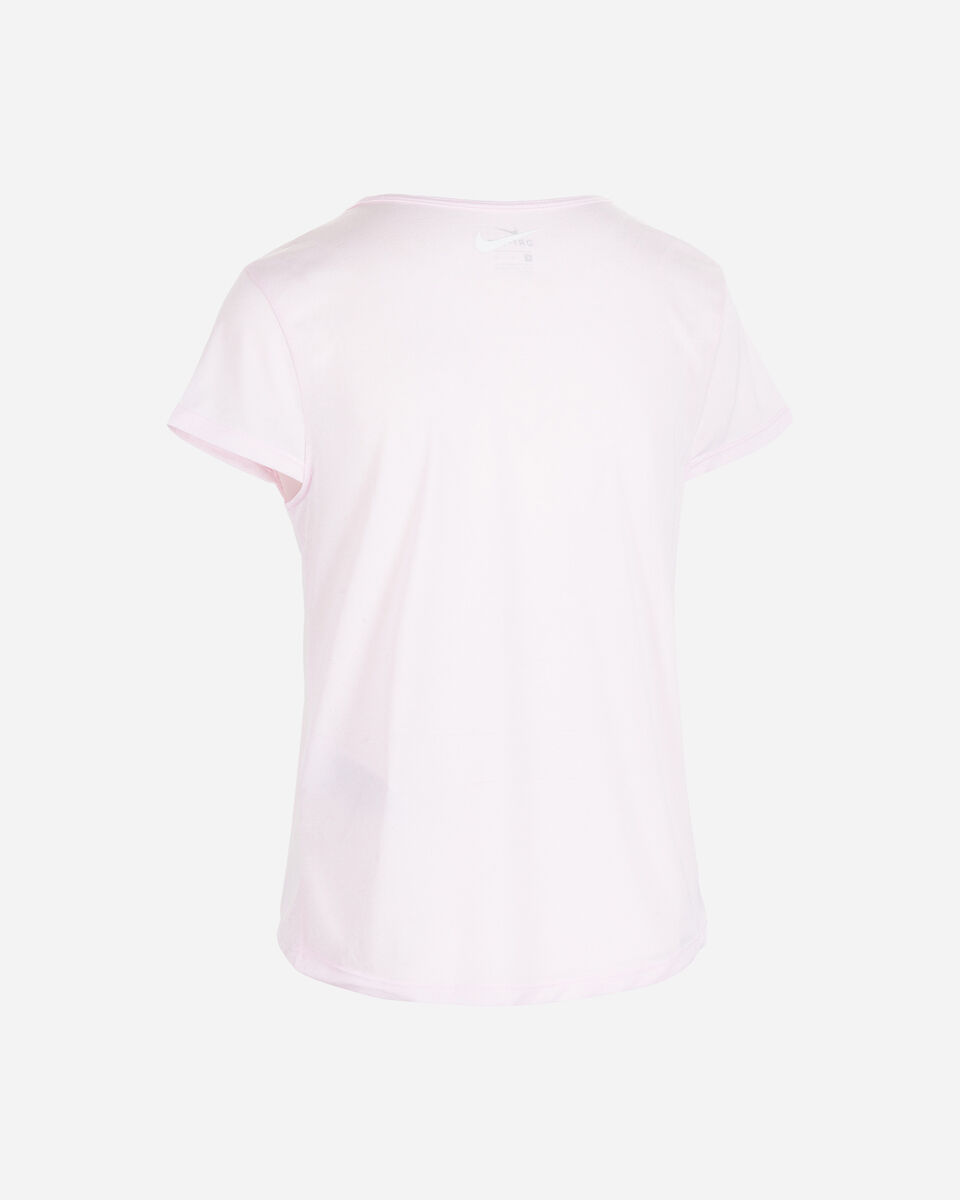 T-Shirt running NIKE ICONCLASH W S5225292 scatto 1