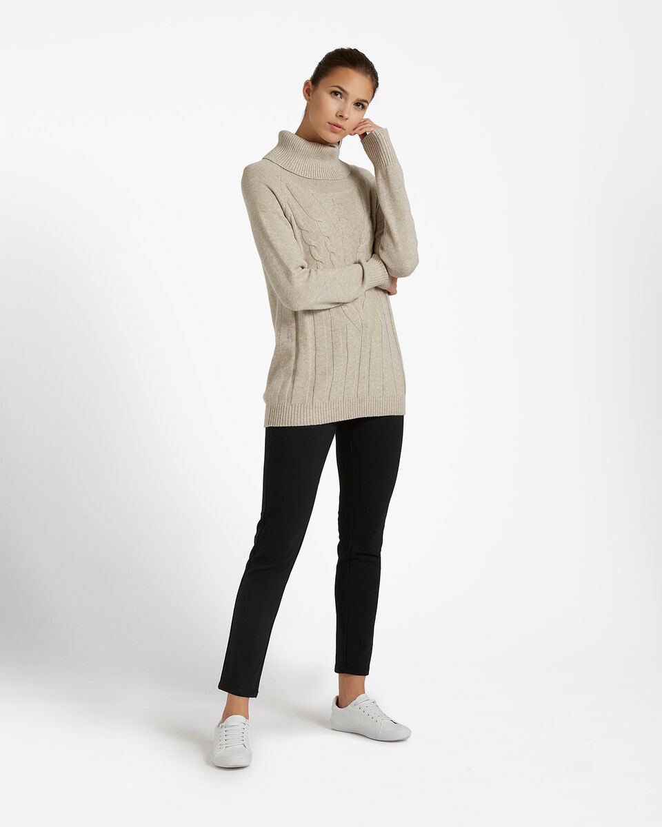 Maglione DACK'S HIGH NECK  W S4079993 scatto 1