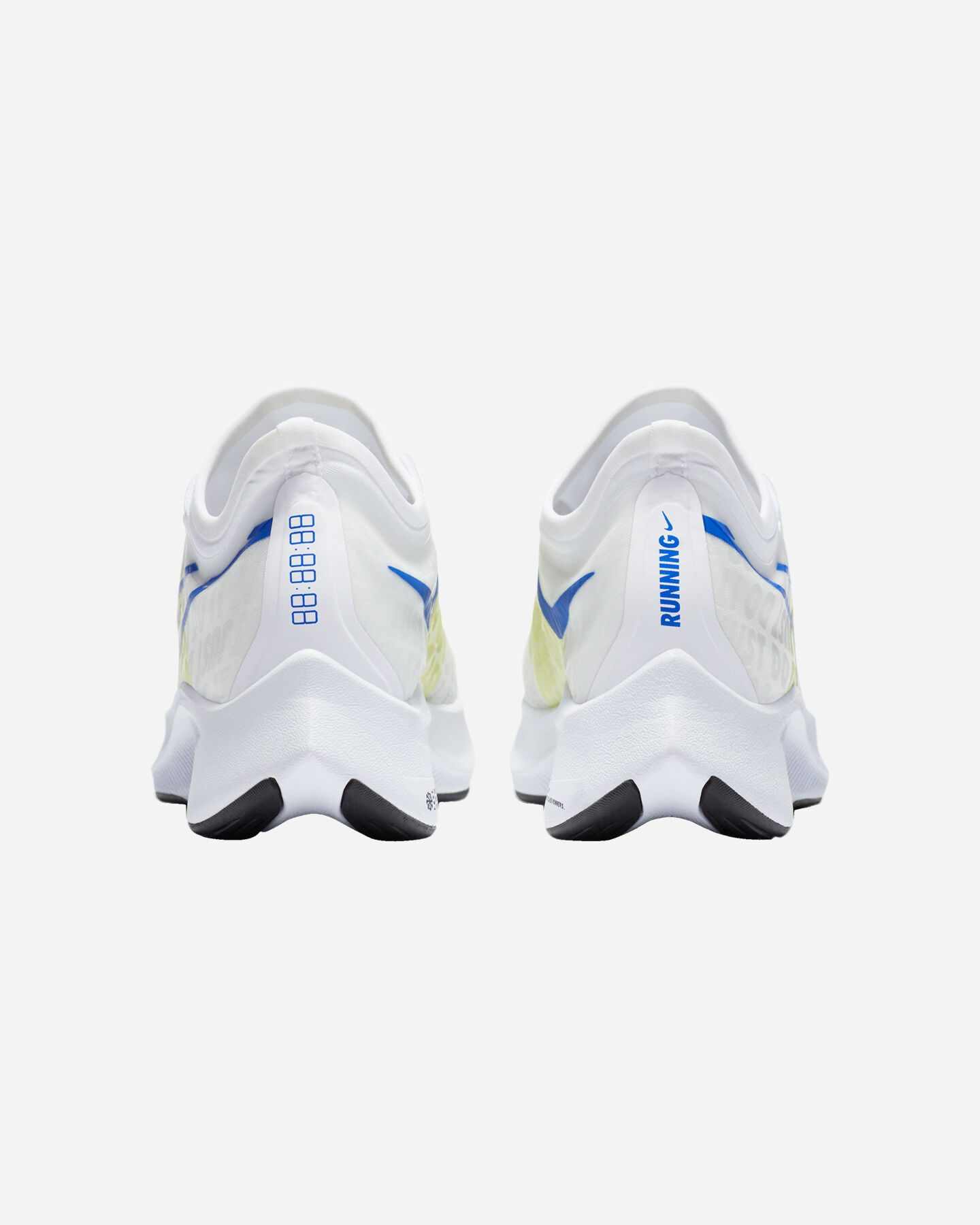 Scarpe running NIKE ZOOM FLY 3 W S5268014 scatto 4