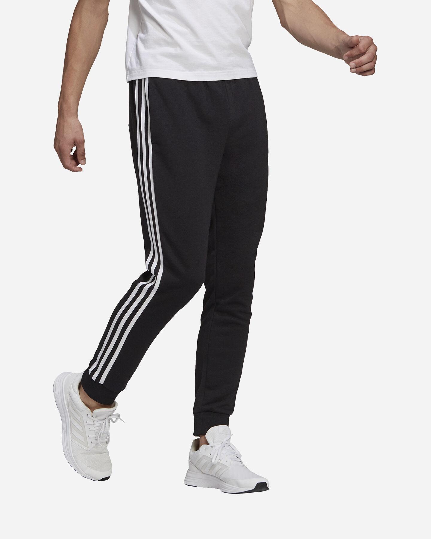 Pantalone ADIDAS FRT CORE 3S M S5274264 scatto 3
