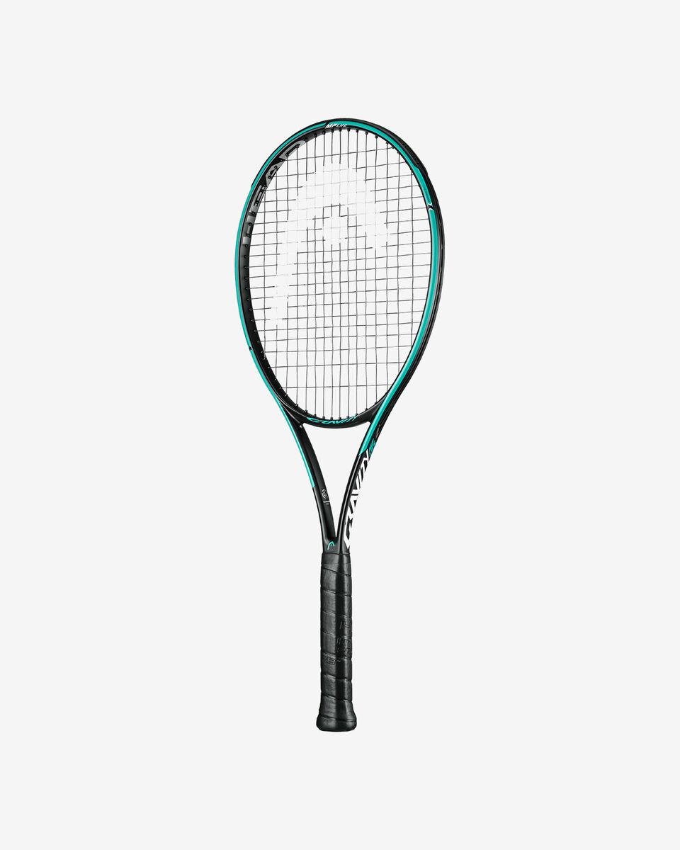 Telaio tennis HEAD GRAPHENE 360+ GRAVITY MP LITE S5185565 scatto 0