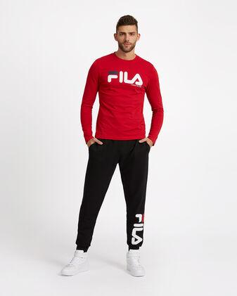 T-Shirt FILA CTG LONG M