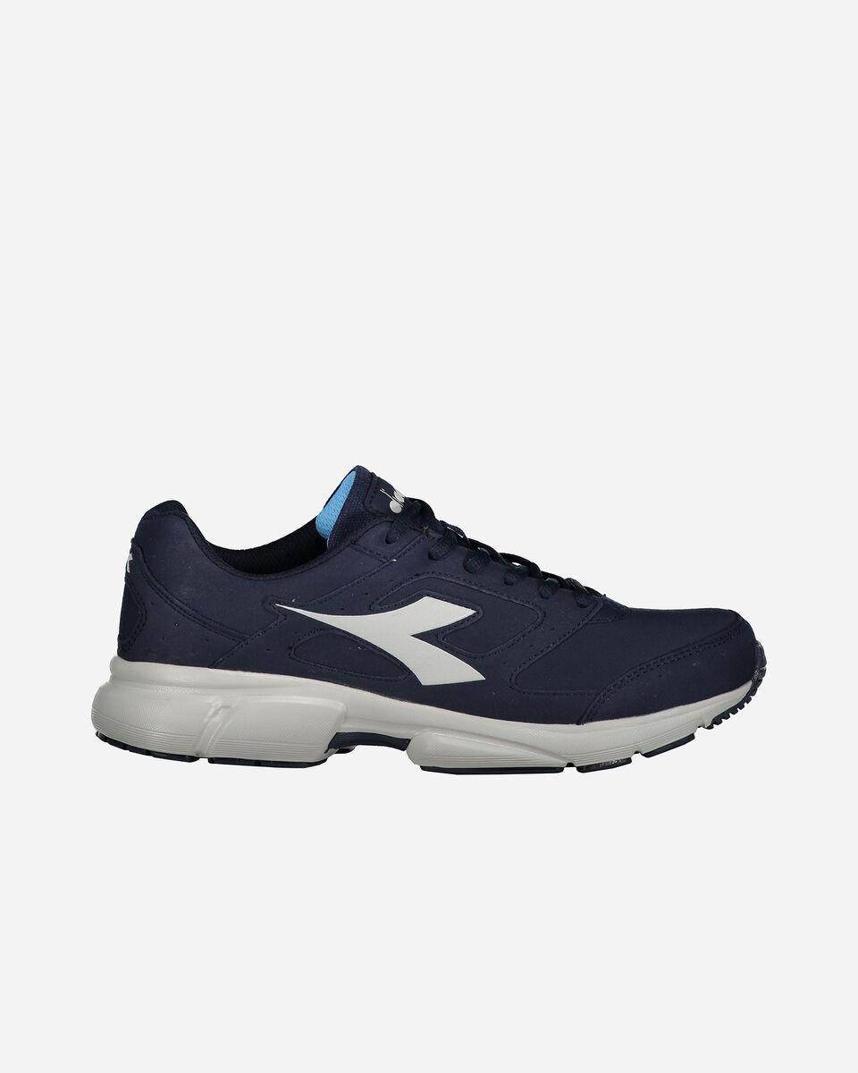 Scarpe sneakers DIADORA SHAPE 9S M S4068518 scatto 0
