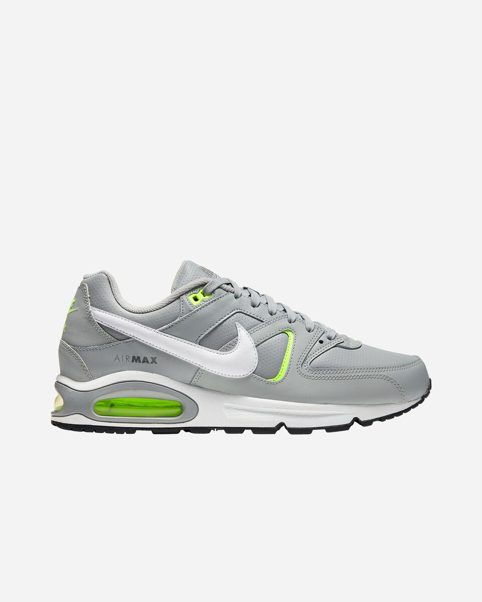 Scarpe sneakers NIKE AIR MAX COMMAND M S5270469 scatto 0