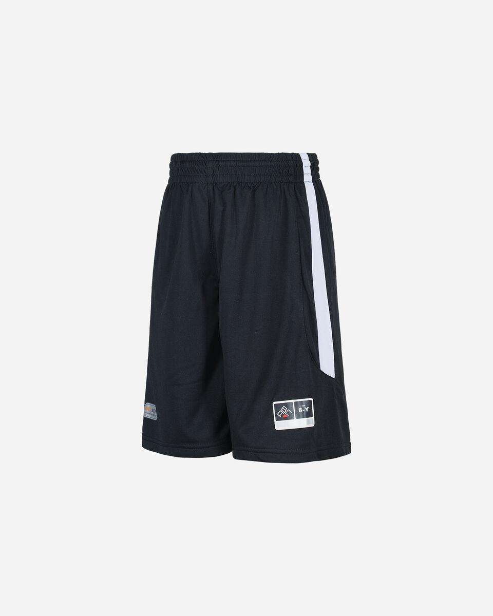 Pantaloncini basket ABC BASKET SH JR S1314443 scatto 0