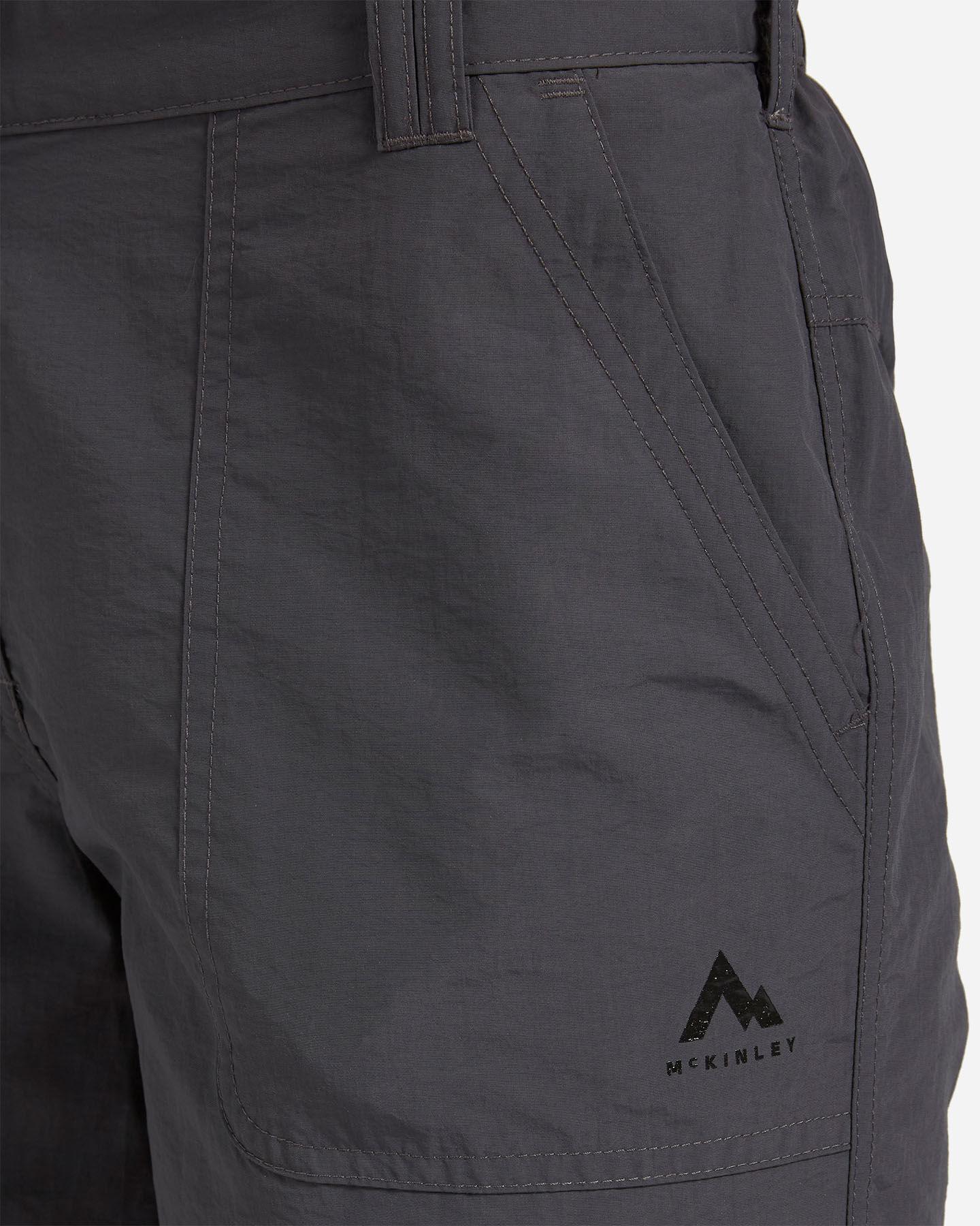 Pantaloncini MCKINLEY BABOO III W S2004469 scatto 3
