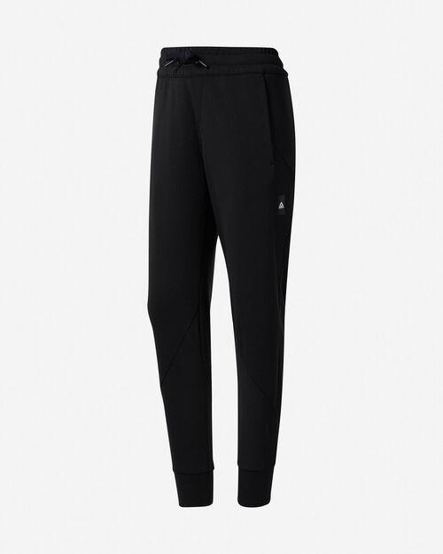 Pantalone training REEBOK TRAINING SUPPLY KNIT W