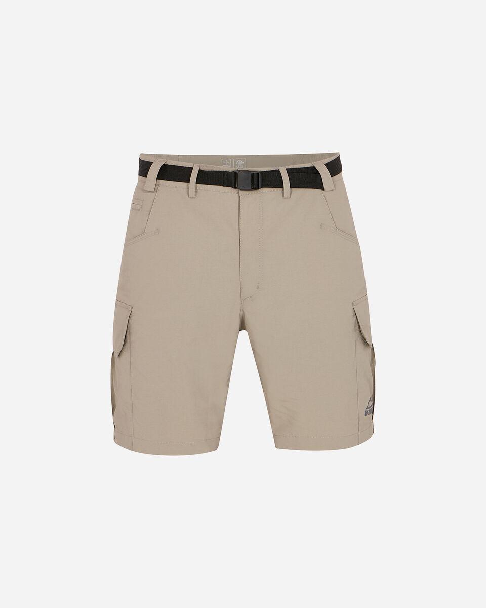 Pantaloncini MCKINLEY AJO III M S2004396 scatto 0
