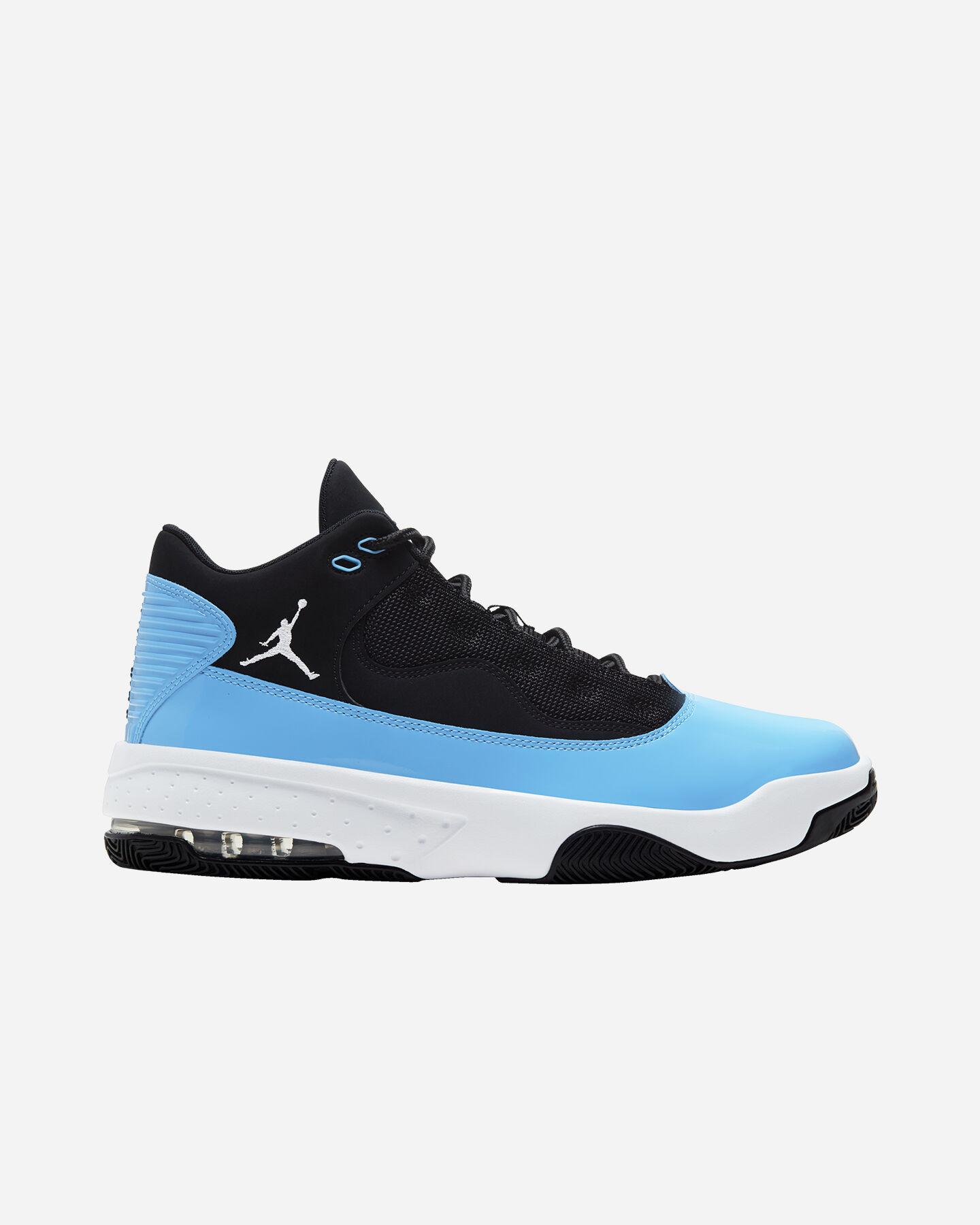 Scarpe sneakers NIKE JORDAN MAX AURA 2 M S5270374 scatto 0