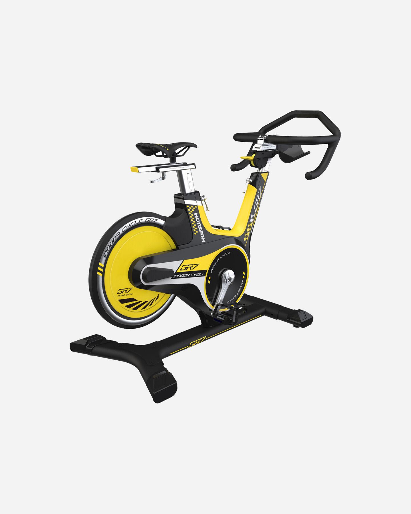 Spin bike HORIZON FITNESS HORIZON GRX7 S4076720 1 UNI scatto 1