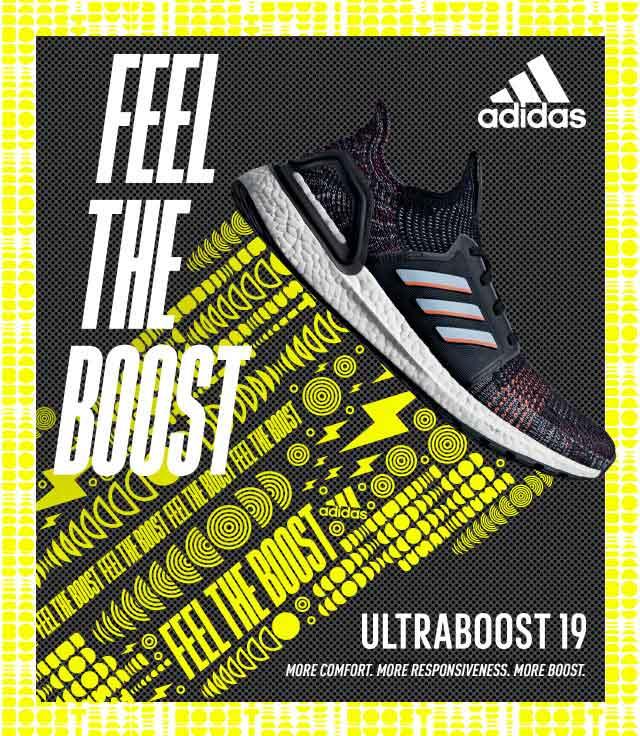 adidas ULTRABOOST  Scarpa da Running - Cisalfa Sport 89dcb258fef