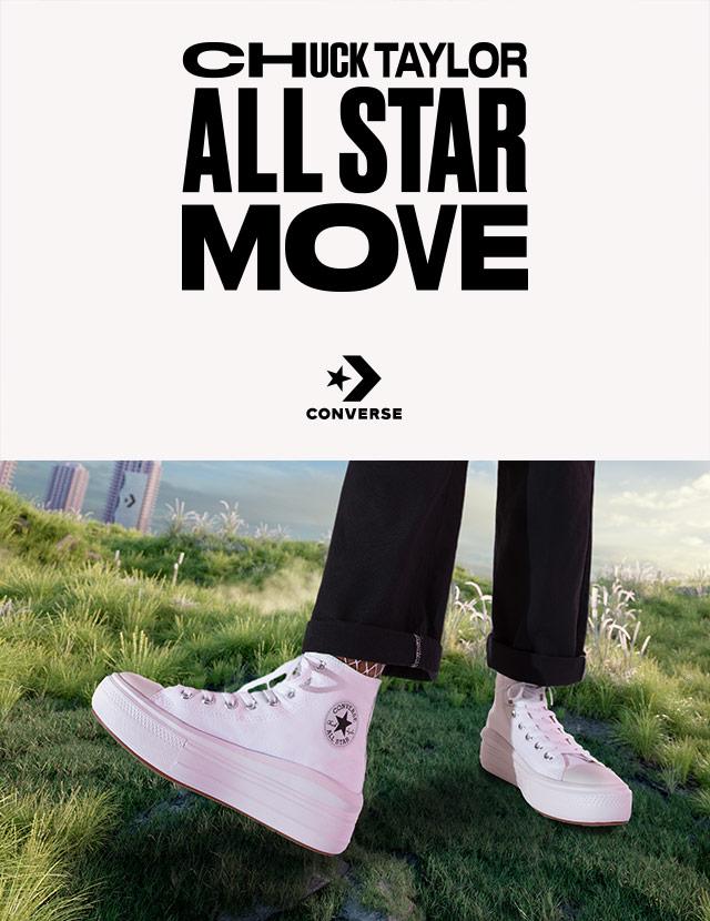 CONVERSE: sneakers e abbigliamento sportswear | Cisalfa Sport