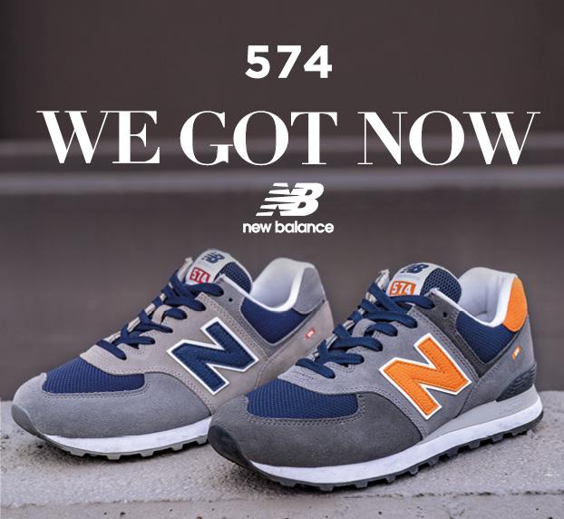 NEW BALANCE: sneakers, scarpe e abbigliamento fitness