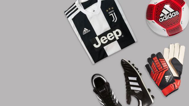 adidas abbigliamento calcio