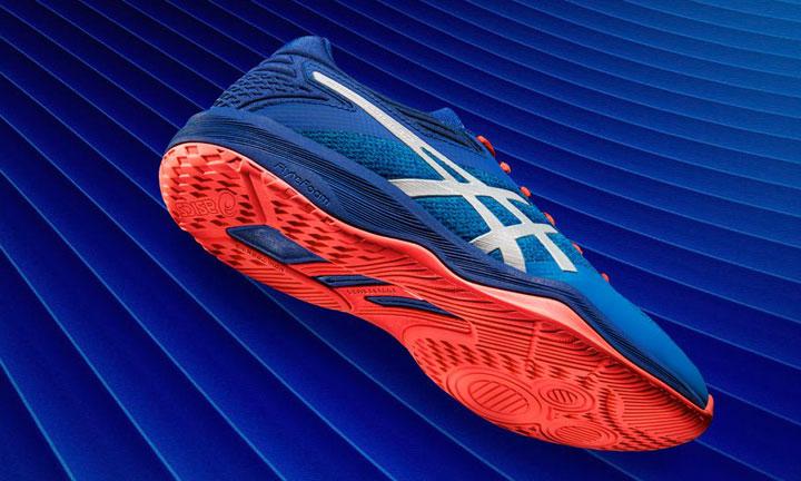 bf355d524a36b Tennis Sport Abbigliamento E Asics Cisalfa Scarpe Volley Running vwPxn